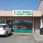 Photo de Lord Chumley's Fish and Chips
