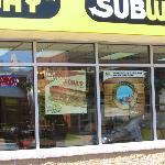 Photo of Subway Restaurant