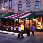 Pizzeria Jacques Cartier Photo