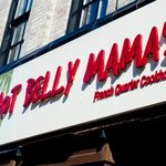 Hot Belly Mama's