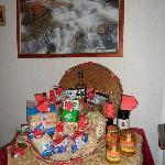 安緹卡卡薩桑拿酒店照片