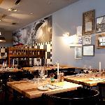 Restaurant Speicher 52
