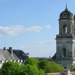 Office de Tourisme Saintonge Dorée