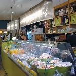 Fotografia lokality Lemoni Café et Lémoni-‐Traiteur
