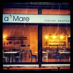 Photo of a'Mare Restaurant