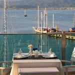 Beatiful Fethiye Bay View and Delicious Meals