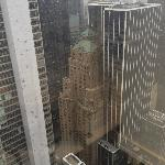 A view from 5th avenue 44th floor