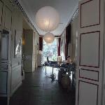 Photo of Hotel Restaurant Les Estonneries