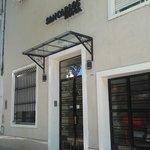 San Carlos Hotel Foto