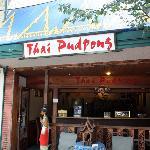 Thai Pudpong Photo