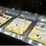 Dao Restaurant Sushi