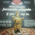 Mama Sofia Pizzeria