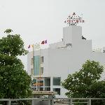 Hotel Grand Ashirwad