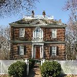Woodford Mansion exterior