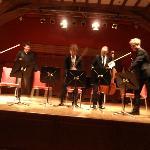 Concert in Auditorium