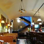 Restaurant Sklepeni