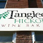 Tangled Hickory Wine Bar