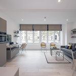 The Rosebery Premier One Bedroom Suite