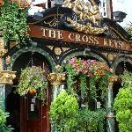 The Cross Keys, 31 Endell Street, London