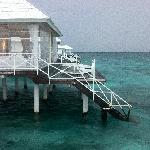 le water villa