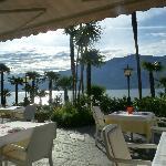 Foto de Hotel Rivabella au Lac