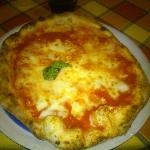 Pizzeria Partenopea