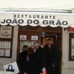 Photo of Joao do Grao