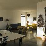 Interior of Residencial Goa
