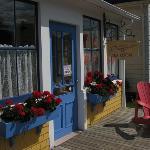 Photo of Mrs. Profitt's Tea Room