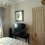 Room 7 Torwood Suite