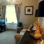 Room 7 Torwood Suite