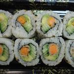 Mr. Kim's Sushi & Rolls