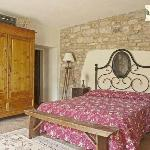 The bedroom Il Cortiletto