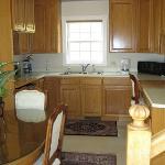 Jewell Cottage Kitchen