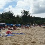 la spiaggia di kata