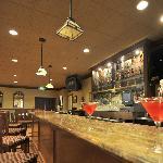 The O Club Restaurant & Lounge