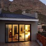 Honeymoon suite very secluded