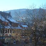 Schwarzwaldhügel