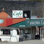 Foto de Anaconda Cafe