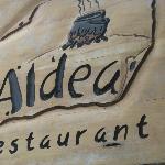 Foto de aldea restaurant