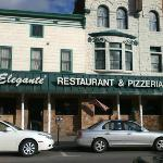Elegante' Restaurant & Pizzeria