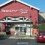 Breakfast Club of Menifee