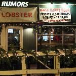 Rumors Washington