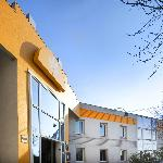 Premiere Classe Roissy Charles De Gaulle - Paris Nord 2