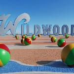 Photo of Wildwood sign.