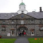 Kilkenny shops/restaurants