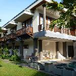 indira cottages
