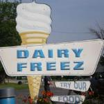 Dairy Freez