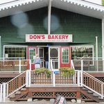 Dons Bakery