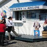 Bar Laitier La Molliere